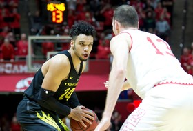 Brooks' Return Sparks Win at Utah