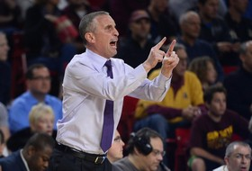@SunDevilHoops Hopes To Continue Success vs. USC In Tempe