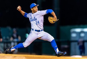 UCLA Tops UC Riverside 4-2 on Opening Day