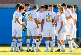 Bruins Host No. 7 Stanford, Cal in Critical Pac-12 Contests