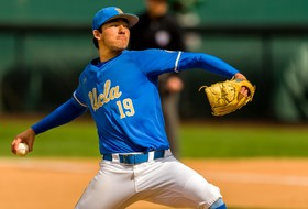 No. 3 Bruins Split Doubleheader, Win Series Over Sac State