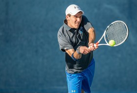 No. 7 UCLA Edged by Top-Ranked Wake Forest