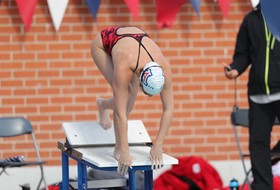 Cats Head Back to Austin for Dual-Meet with Texas