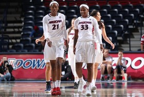 Cats & Dawgs to Face off in McKale on Sunday Afternoon