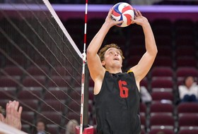 No. 11 USC Men's Volleyball Hosts Pac-12/BIG Ten Challenge, Welcoming No. 5 UCLA, Penn State AND Ohio State