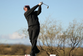 Cunningham Ties for 17th, Cats take 9th at Intercollegiate