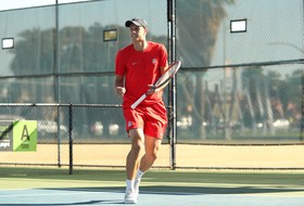 Men's Tennis to Compete in Two Tournaments this Weekend