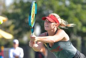 USC Women's Tennis Prepares for 2020 Home Opener