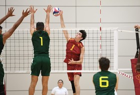 USC Men's Volleyball Goes To CSUN, Hosts No. 5 UCI In North Gym