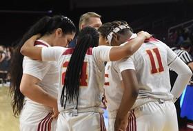 No. 19 ASU Steals Triple-OT Win From Trojans In Tempe
