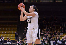 Buffs Look For Second Straight Win In Rematch At Utah