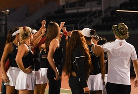 USC Falls 4-3 to Notre Dame at College MatchDay