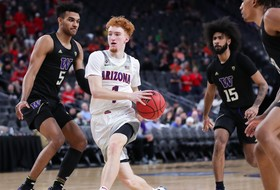Mannion Declares for the NBA Draft
