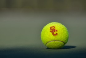 Tuesday's USC-Wake Forest Match Cancelled Due To Weather