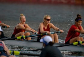 Women of Troy Perform Well At First Day Of Lake Natoma Invitational