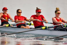 USC Wins All Three Races On Final Day Of Lake Natoma Invitational