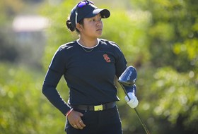 No. 2 USC Leads Bruin Wave After 36-Hole First Day