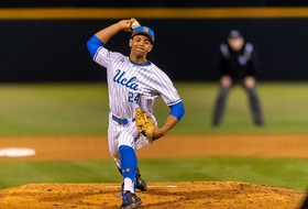Pettway Earns Pac-12 Pitcher of the Week Honors
