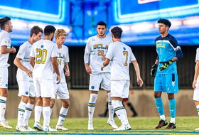 UCLA Faces San Diego in Non-Conference Tilt