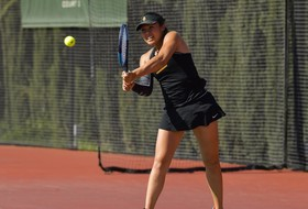 Women of Troy Topped by Cal 6-1