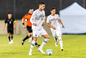 UCLA and Cal Battle to 3-3 Deadlock