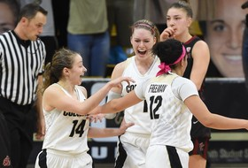 Buffs Selected To WNIT For First Time Since 2014