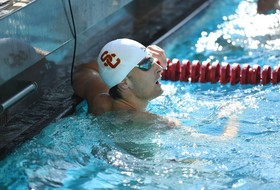 12 Trojans Named to Pac-12 Winter Academic Honor Roll