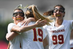 No. 16 USC Takes Down No. 9 Michigan in 10-8 Win