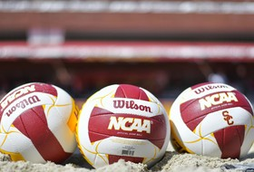 USC Beach Volleyball Cancels Upcoming East Coast Contests