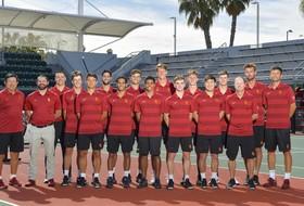 Trojan Tennis Wraps 2020 On Top In Shortened Season