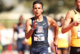 Cats Travel to Southern California for Mt. SAC Relays and Bryan Clay Invitational