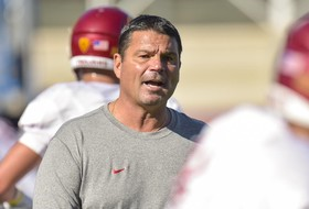 JOE DeFOREST NAMED USC OUTSIDE LINEBACKERS COACH; COMPLETES TROJAN FULLTIME ASSISTANT STAFF