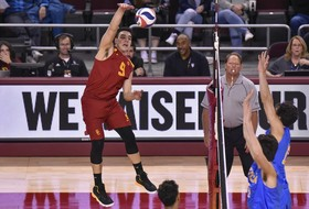 With MPSF Tourney Seed Spot On Line, USC Men's Volleyball Goes To No. 14 Grand Canyon, No. 13 Concordia For Regular Season Finale