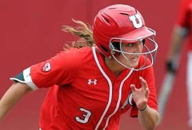 Utes Show Tremendous Fight in Doubleheader Defeat