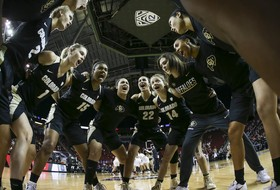 Seven Buffs Earn Pac-12 All-Academic Honors