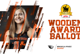 Pivec Named to Wooden Award Ballot