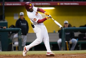 Trojans Come Back For 7-3 Win Over Xavier