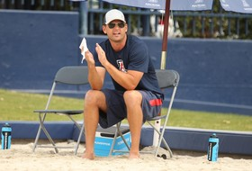Arizona Beach Volleyball Announces Addition of Three Transfers