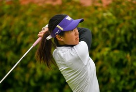 Washington Climbs Leaderboard In Second Round of Pac-12 Championships