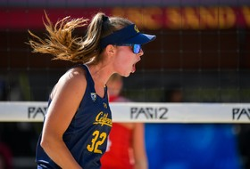 No. 10 Cal Wins Three Straight Elimination Duals, Remains Alive At Pac-12s