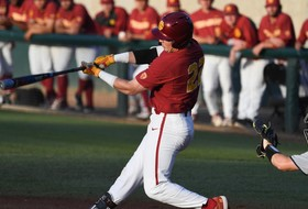 USC Opens Tony Gwynn Classic With 6-2 Win Over Seattle