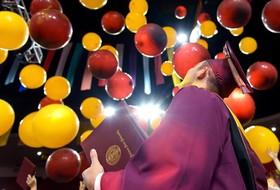 Sun Devil Athletics Celebrates 2020 Spring and Summer Graduates