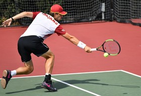 No. 3 USC Men Maneuver To 6-1 Win At No. 11 Stanford