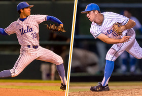 Garcia, Powell Become Consensus All-Americans