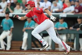 Bobby Dalbec Named to USA Baseball Professional National Team