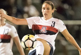 Arizona Takes Down UTEP 2-1 in Second Exhibition Match