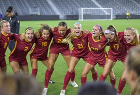 12 USC Women's Soccer Players Named to Pac-12 Academic Honor Roll