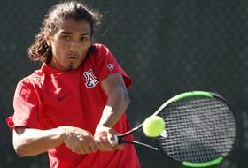Men's Tennis to Host Wildcat Invitational this Weekend