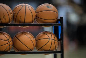 Men's Basketball Sets Dates For Camps