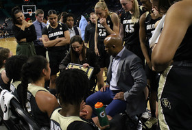 Buffs Prepping for Potential Postseason